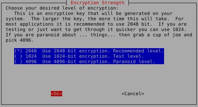PiVPN: Raspberry Pi mit OpenVPN – Raspberry Pi Teil3 ⋆ Kuketz IT