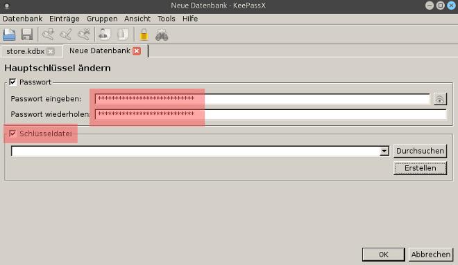 Sicheres Passwort wählen: Der Zufall entscheidet ⋆ Kuketz