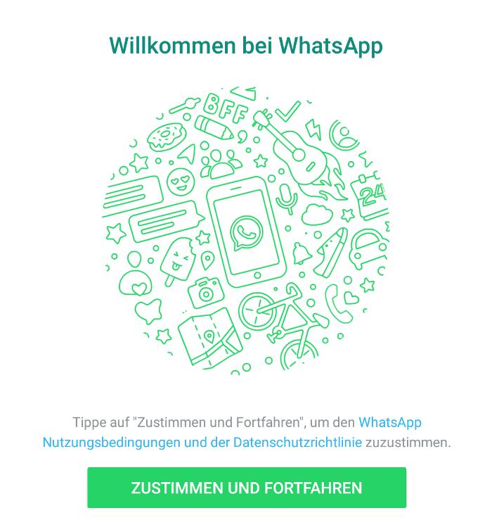 Whatsapp Datenschutzkonforme Nutzung Möglich Kuketz It Security